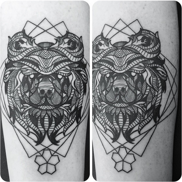 Bear by Ferg