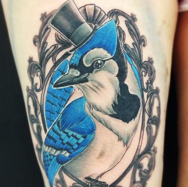 Bird by Ferg