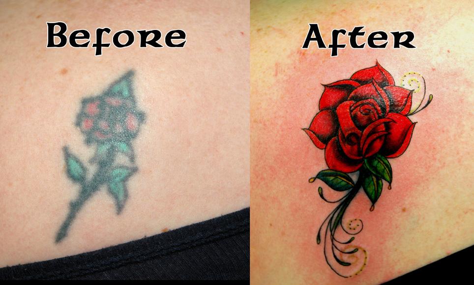 flower-rework